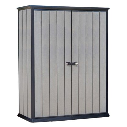 Product shot of Keter High Store Garden Shed