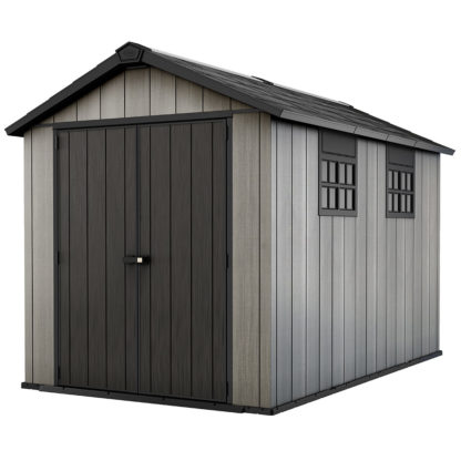 Oakland 7511 Garden Shed Product photo